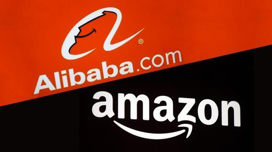 激战跨境电商:亚马逊与阿里巴巴的竞赛