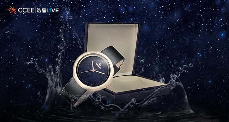 安气定神的檀木手表,欧美销量No.1