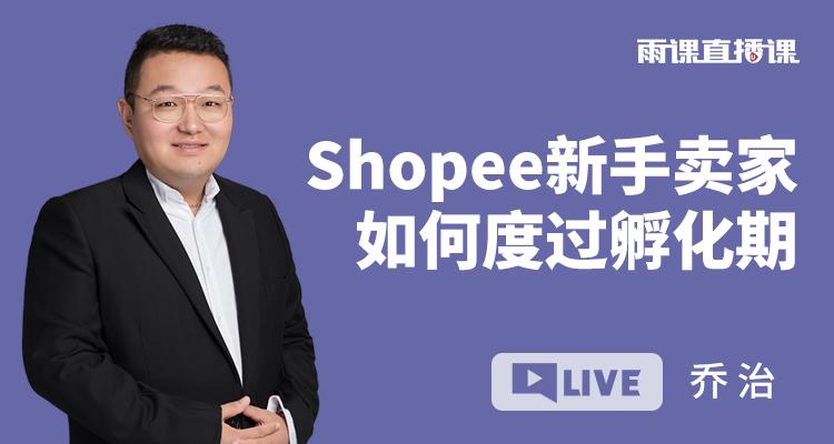 Shopee新手賣家如何度過孵化期