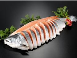 进口海鲜前景巨大,智利鲑鱼出口商看好中国市场