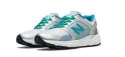 运动女神必备:new balance W3040 女款控制系跑鞋