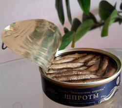 爱沙尼亚鱼罐头见曙光 俄罗斯称将恢复进口部分企业