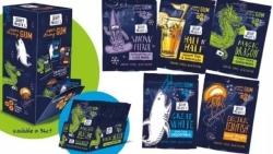 Project 7开发海洋包装新品  目标攻占便利店和男性消费群