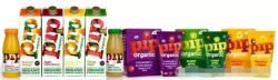 喝了会变美  英国Pip Organic新品每一口都是纯天然