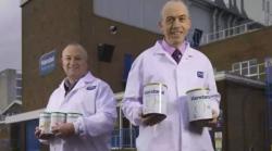 中国需求救活的奶粉工厂Nutricare  亨氏卖了它可能会哭