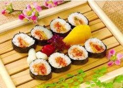 寿司好吃做麻烦?这个神器给你最简单方法