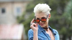 潮人都玩太阳镜支付了 你却还在鼓捣手机?