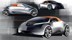 不敢相信!印度第一汽车品牌首款超跑:萌了一脸