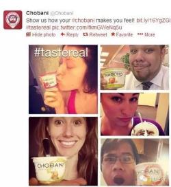 美国网红酸奶 Chobani新口味是个小清新~