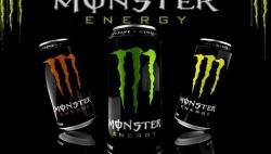 """打鸡血!美国""""怪兽""""来了  超高的咖啡因能把红牛秒成渣"""