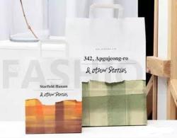 亚洲市场打前站,H&M旗下&Other Stories试水韩国