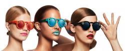 终于想通了,放弃贩售机Snapchat眼镜可在线购买
