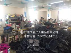 工厂承接贴牌代工 户外用品背包