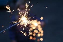 【三言两语】新年好呀新年好呀,春节到了,一人说一句春节防身术咋样?
