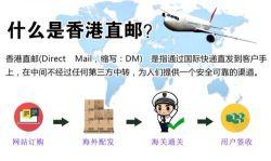 香港网通速物流一件代发