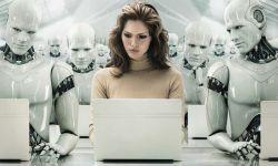 取代你的不再是竞争对手,而是人工智能
