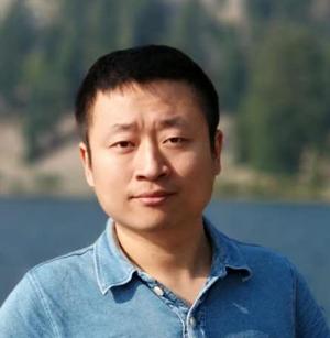 Robert Luo