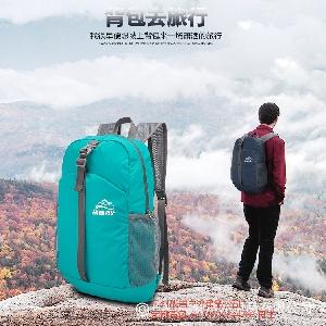 广州战岩-户外背包工厂