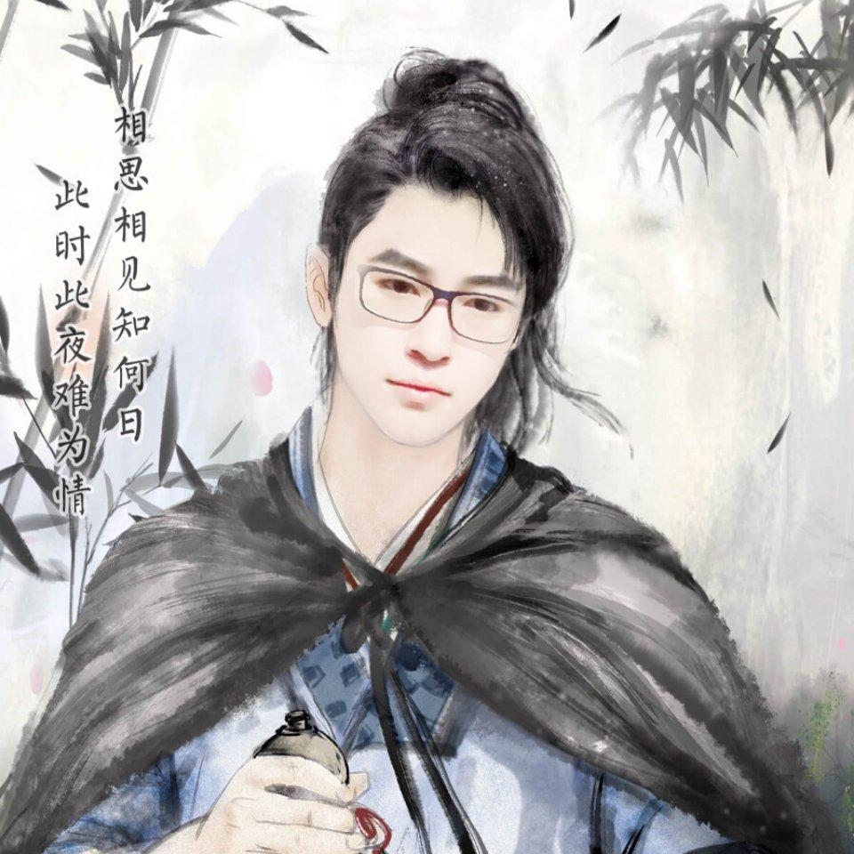 Nick٩◔̯◔۶  Zhang