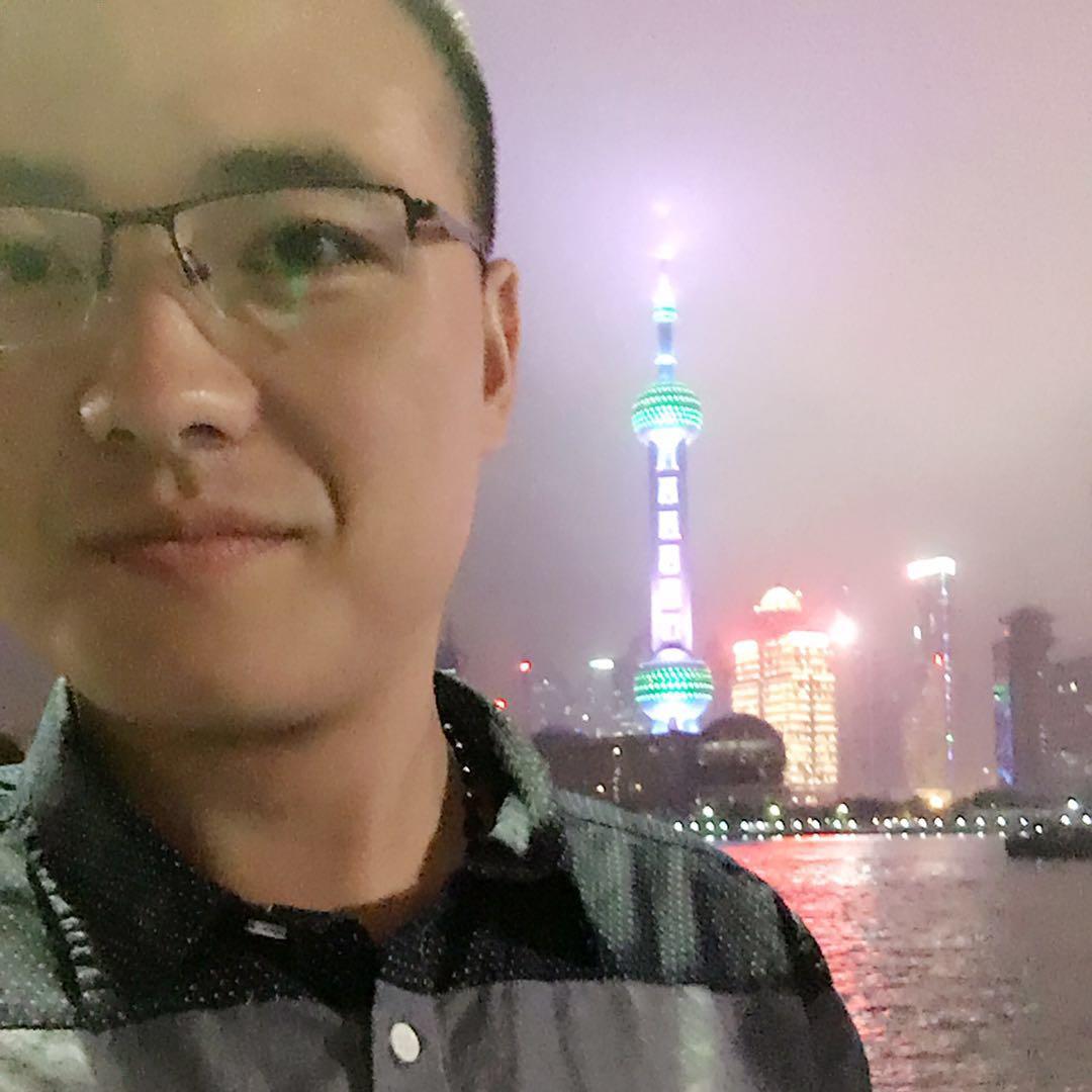DayShow®刘豪杰