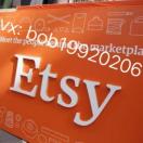 Etsy开店