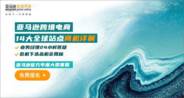 世界无界(上): 亚马逊14大国际站点跨境电商商机推介大会