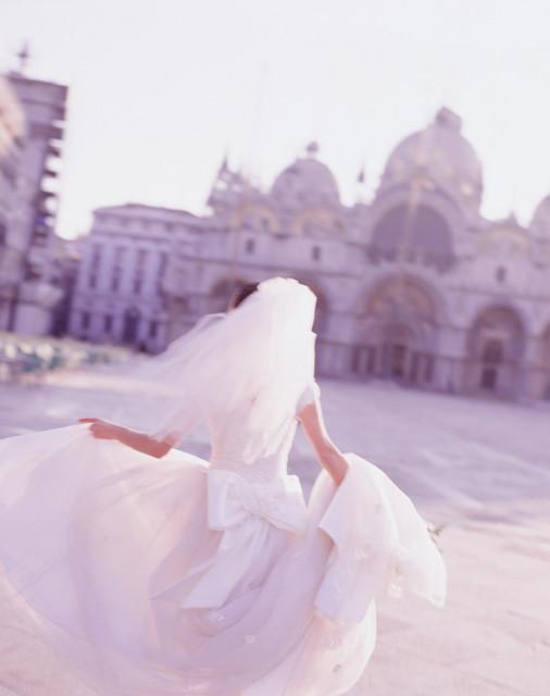 浅谈婚纱礼服行业经验