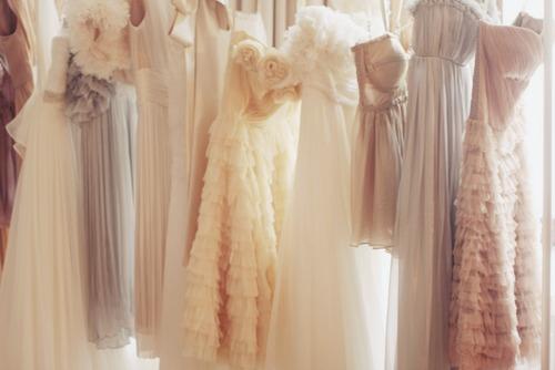 分享实用婚纱礼服外贸关键词