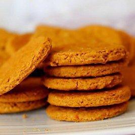 俄食品公司开始向中国出口燕麦饼干