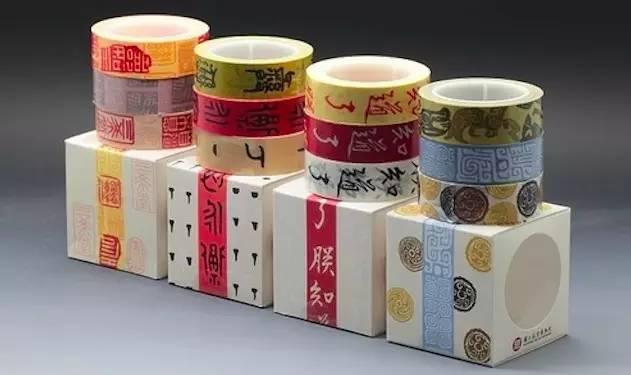 不一样的旅行纪念品  台北故宫创意玩的溜