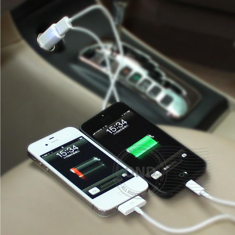 下一个为手机无线充电的设备可能是~电视?!