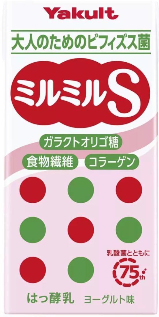 日本最好喝的10款酸奶,换种口味尝尝呗!