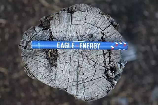 可吸入式咖啡因能量棒,抽一口让你充满正能量!
