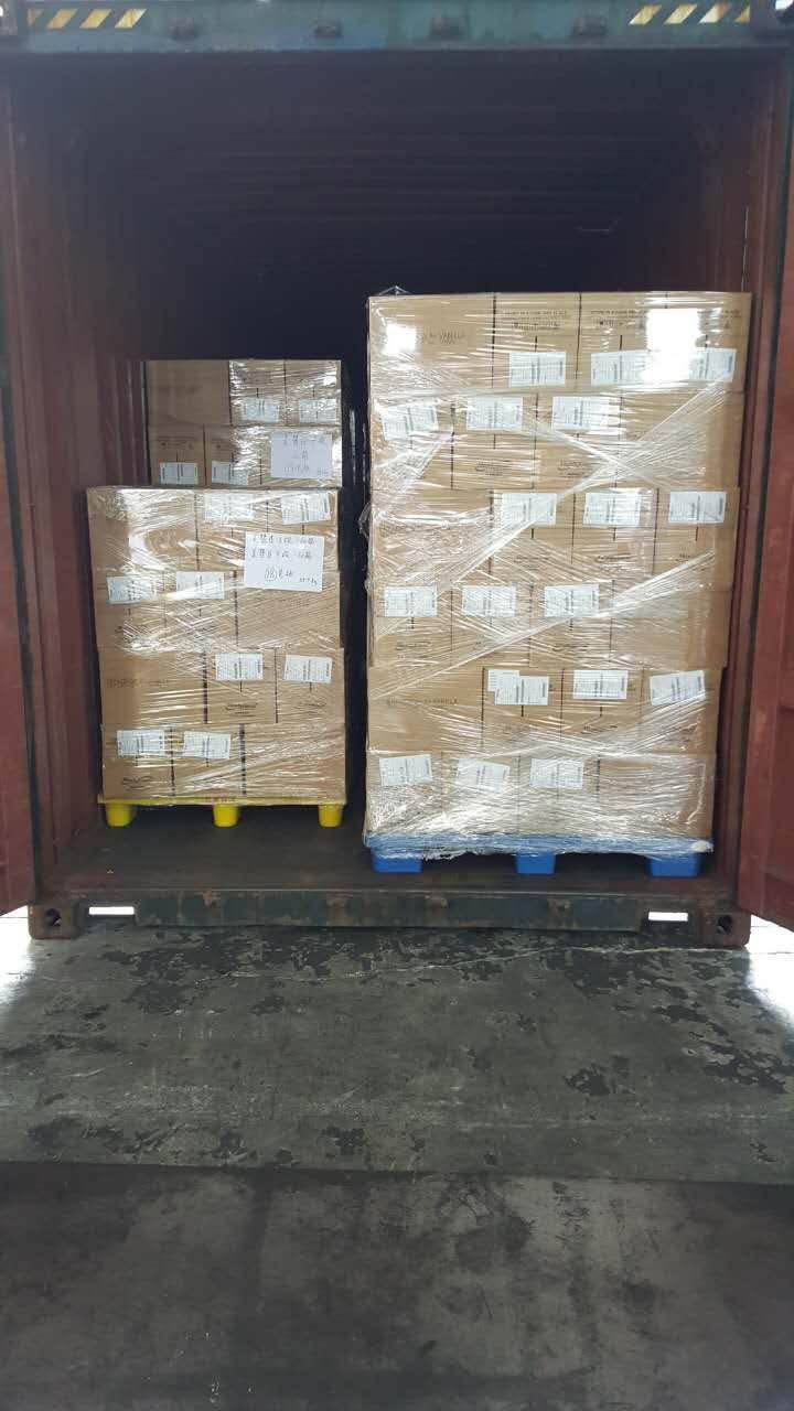 澳洲奶粉成人奶粉怎么进口清关运输到中国?