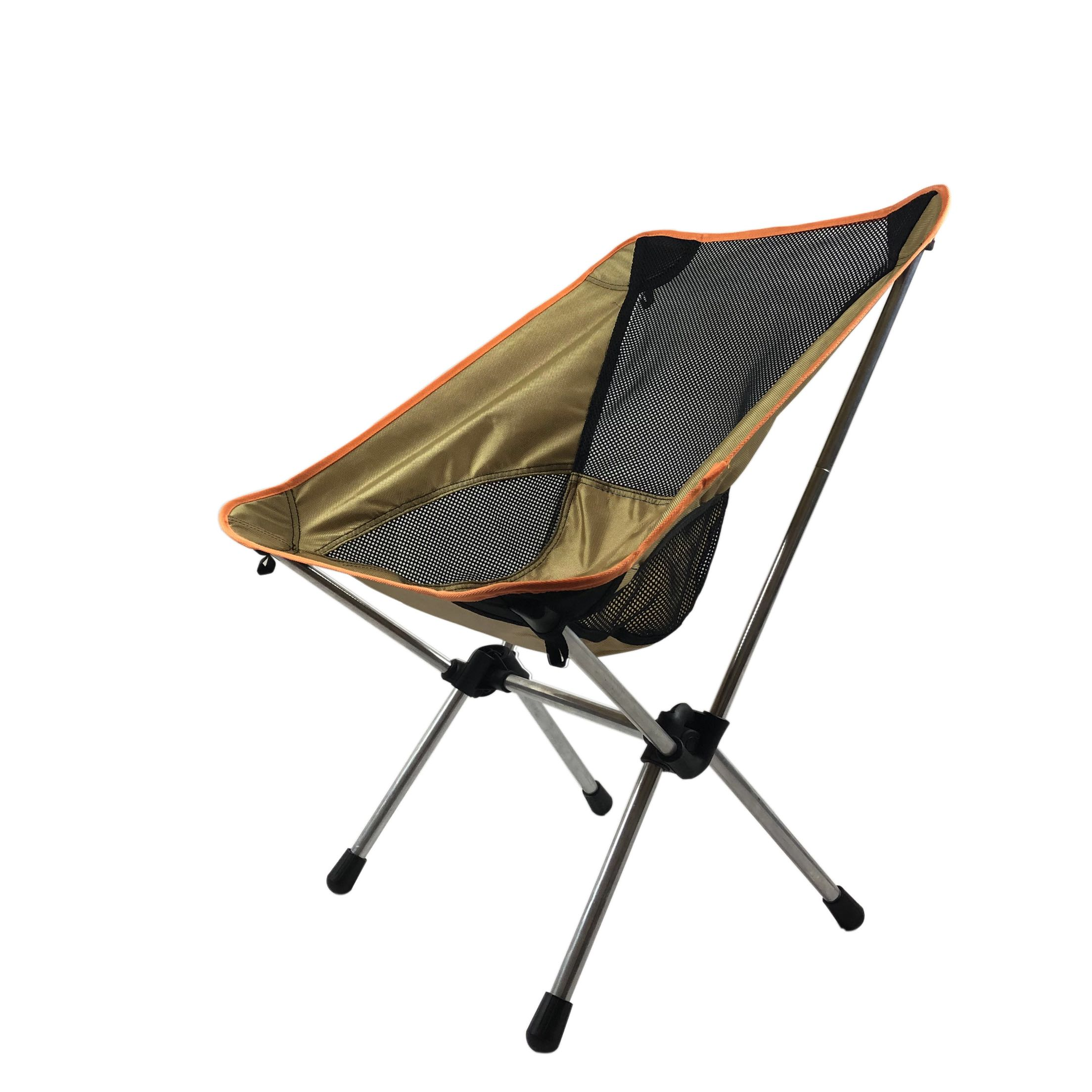 户外折叠椅 沙滩椅 垂钓者 野营椅