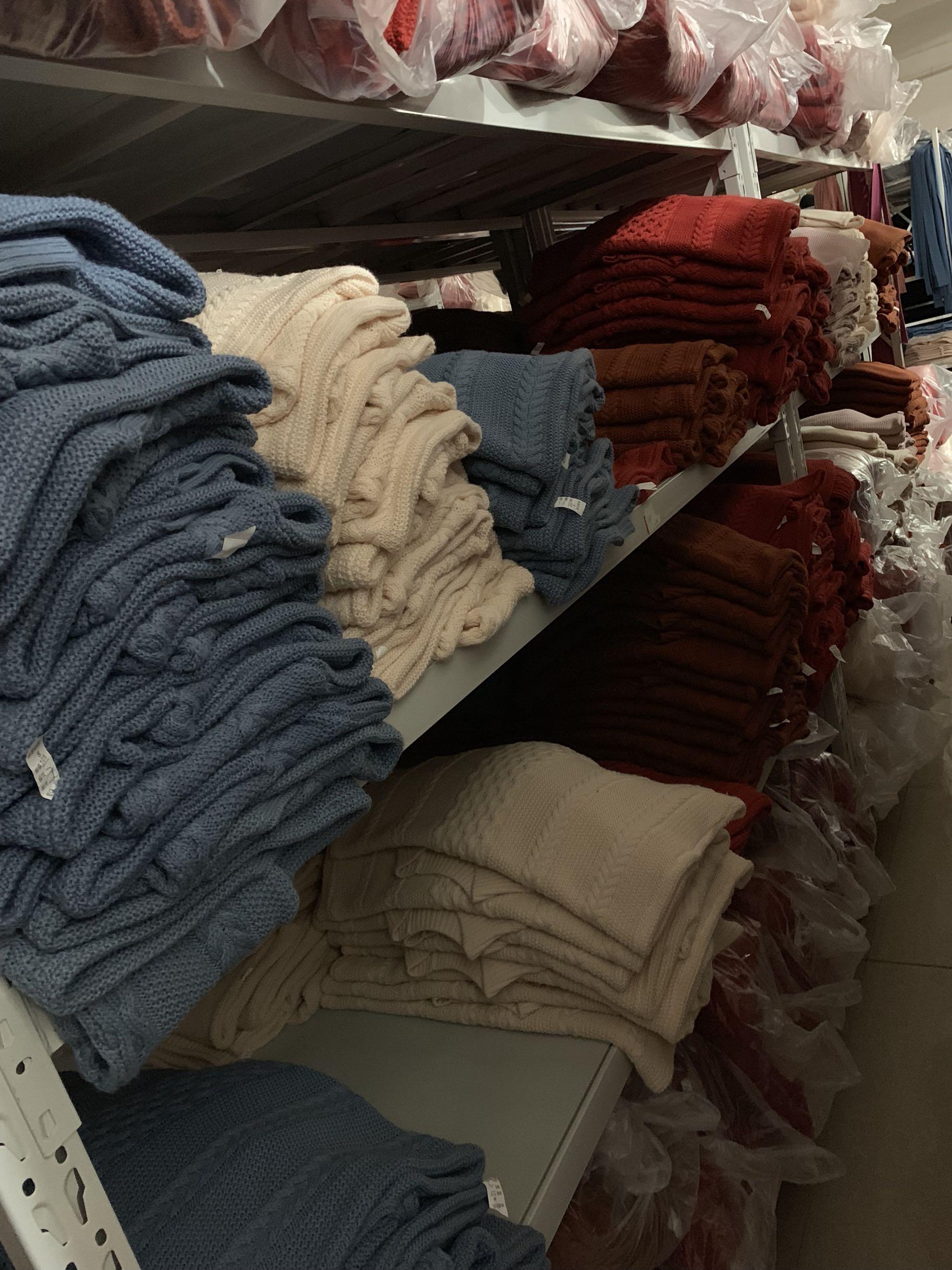 时尚买手,时尚生产厂家