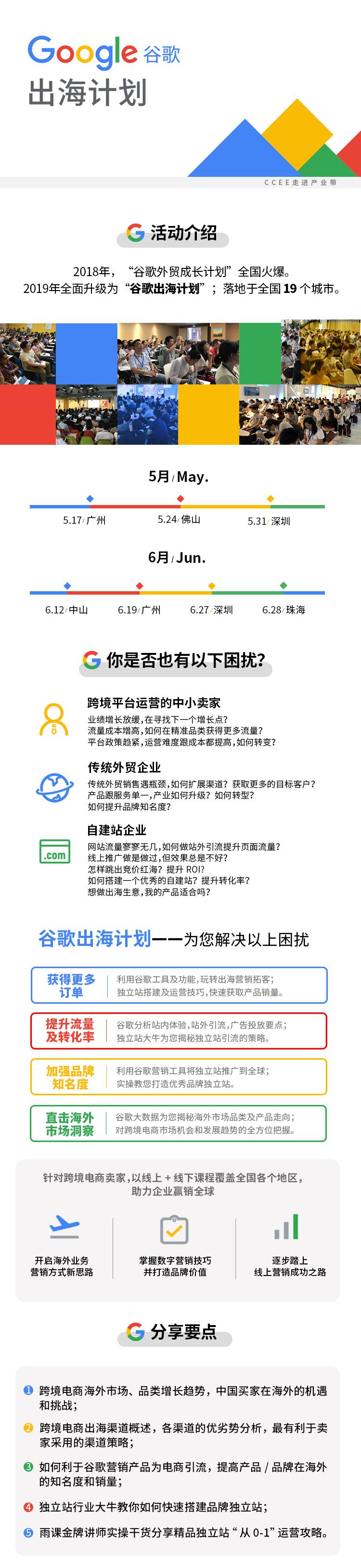 深圳刮起一场独立站风潮,短短3天报名人数超500人!