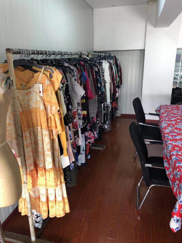外贸女装服装厂寻合作