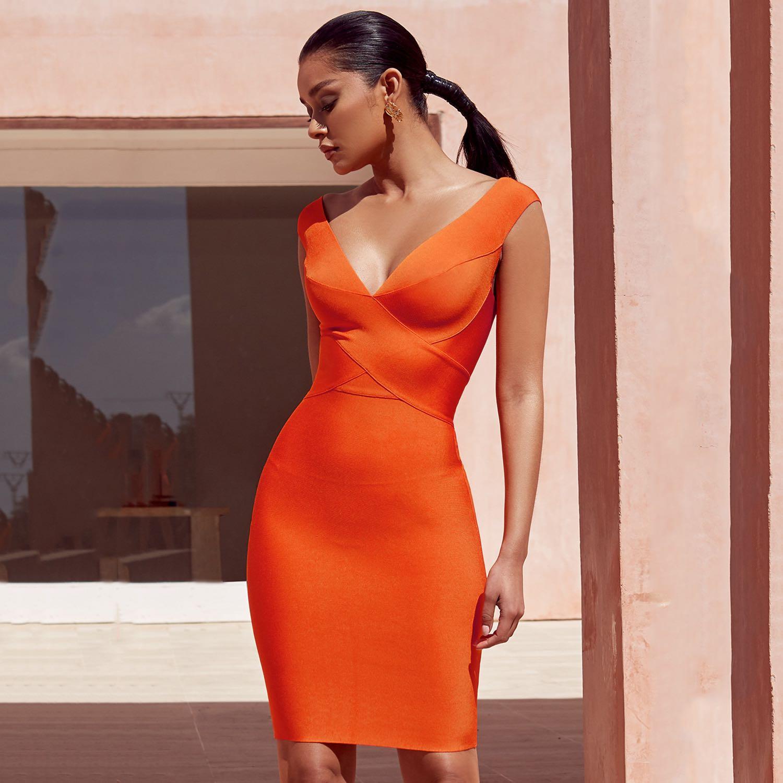 亚马逊速卖通爆款绷带裙厂家