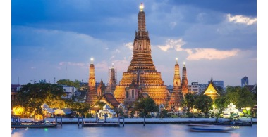 泰国市场解读